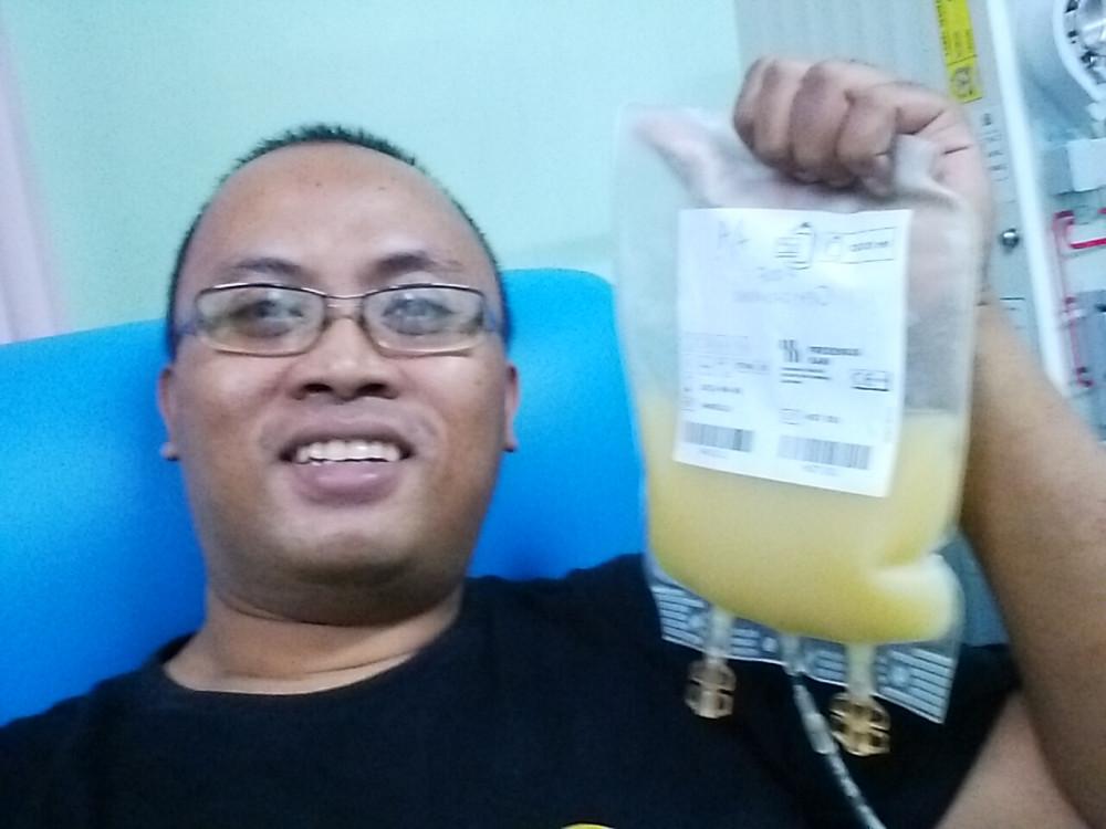 Donor Apheresis