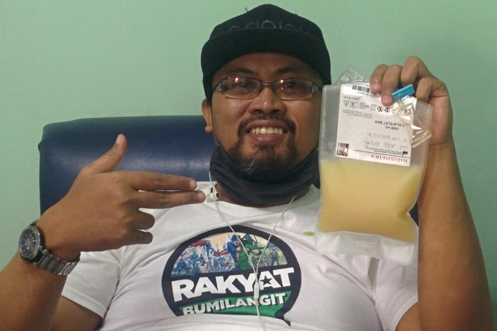 Kenapa bulan Ramadhan ini adalah bulan yang paling Special buat Donor Darah?